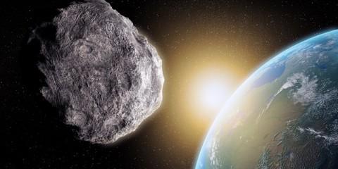 Asteroid-DA14 Live Stream