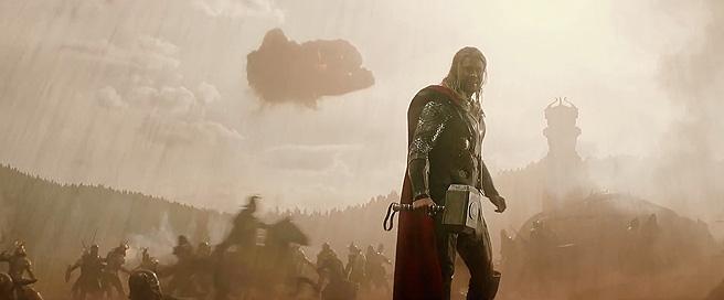 Thor-dark-world-hemsworth-rain