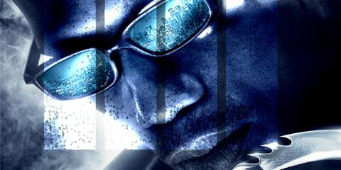 Blade 4 Poster - Plot