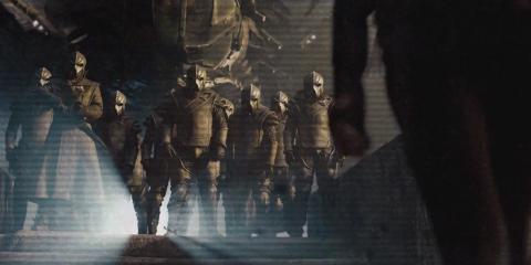 klingon Squad