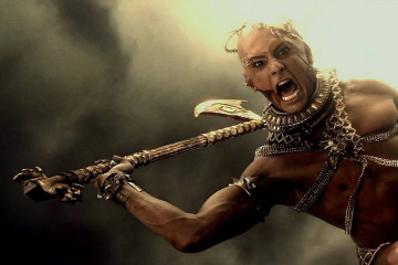 300-Rise of an Empire