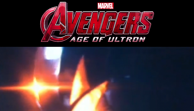 Avengers 2 Ultron Teaser