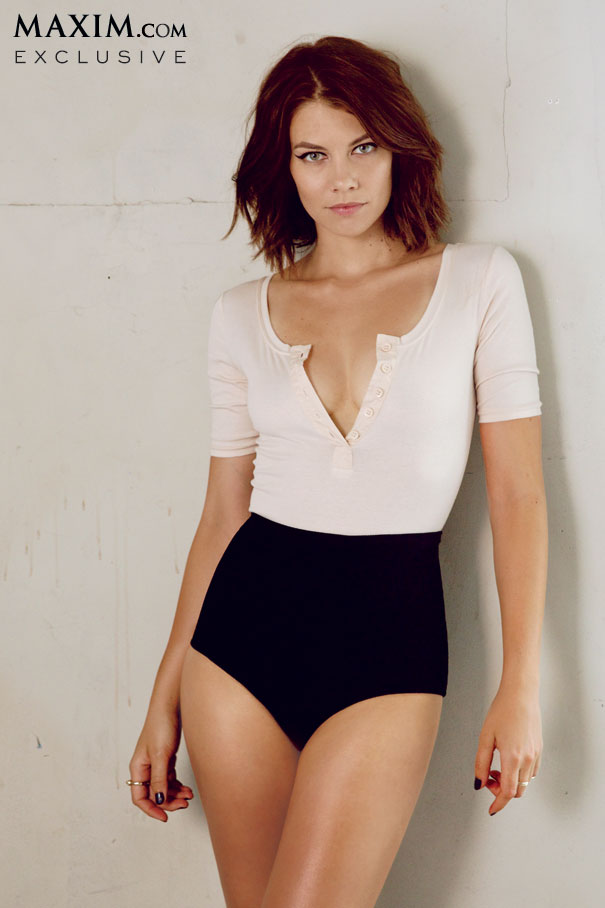 Lauren Cohan-Maxim-photoshoot-7