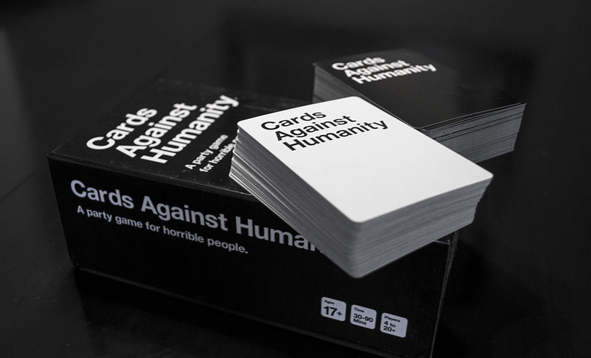 How to Play Cards Against Humanity-2