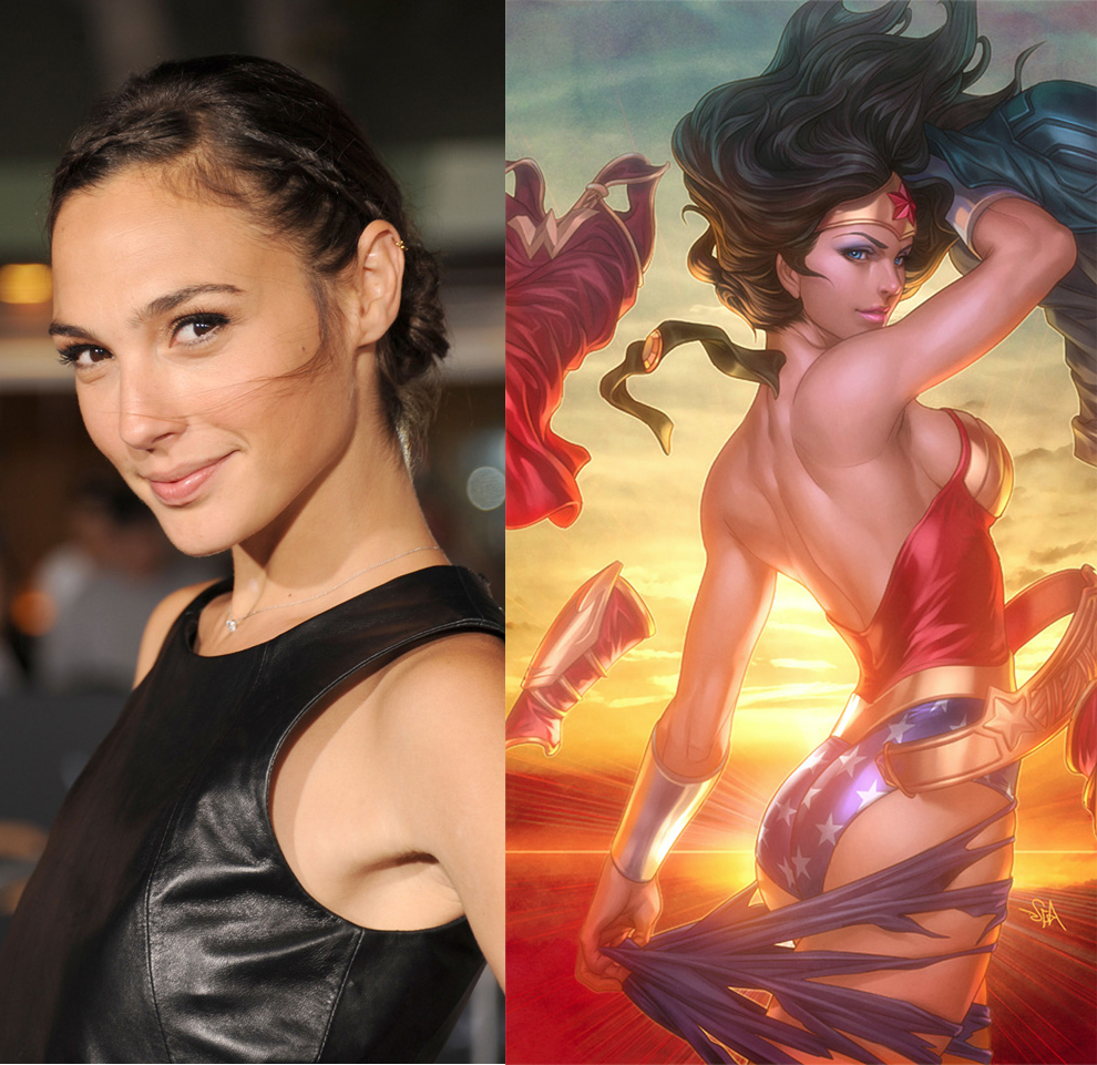 Gal-Gadot-as-Wonder-Woman