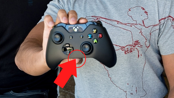 Wired Xbox One Controller Keeps Disconnecting: Xbox One controller dies 6 turns off Randomly When using Headsetrh:geek-prime.com,Design