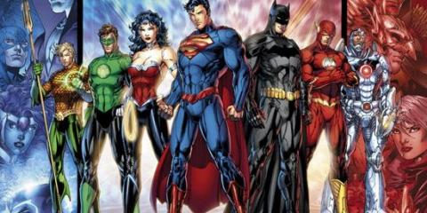 Batman-vs-superman-is-justice-league-movie