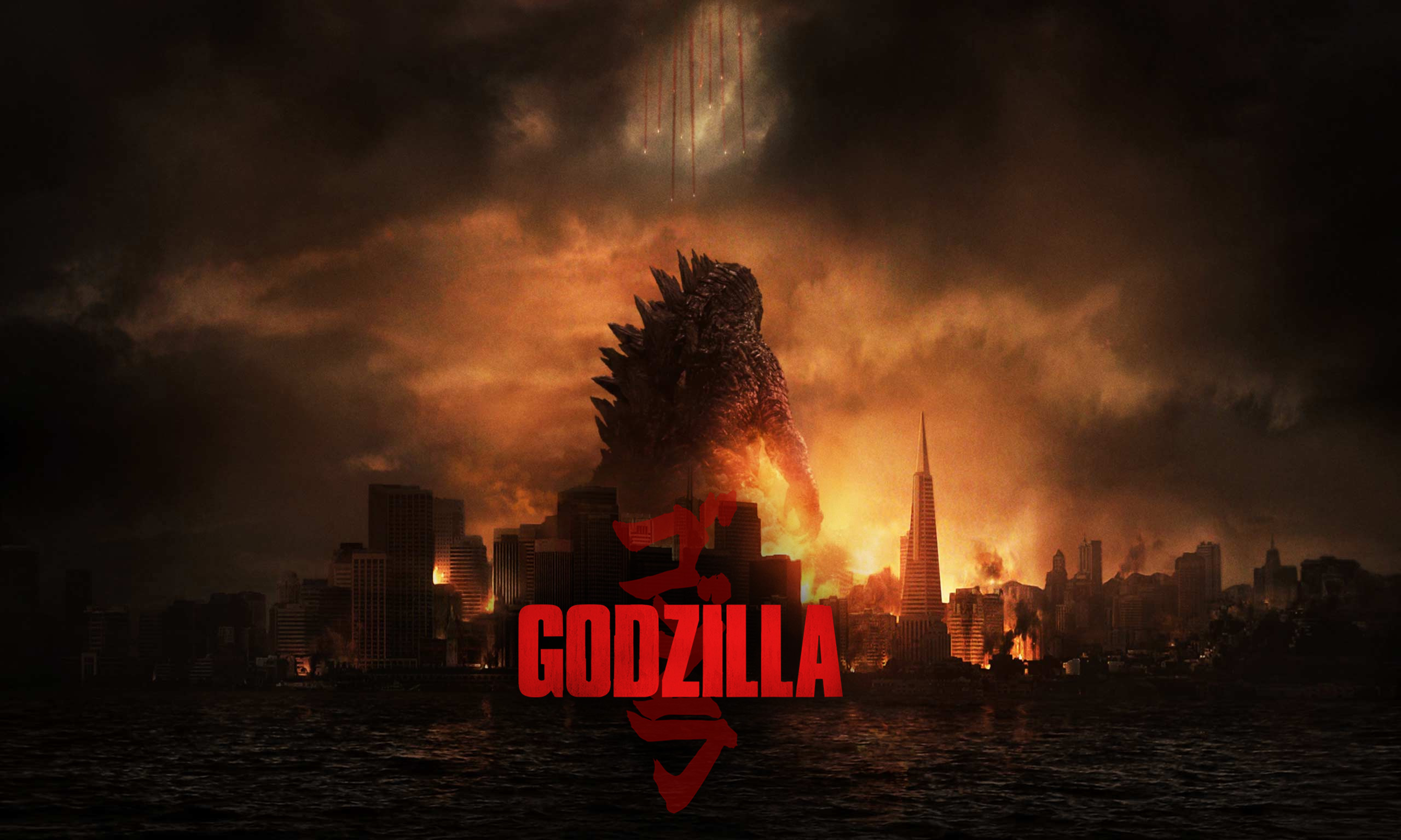 wallpaper godzilla 2014 pictures to pin on pinterest
