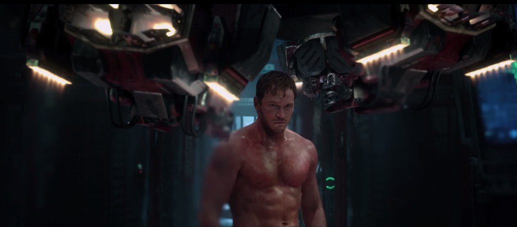 Guardians of the Galaxy Teaser Trailer! - Geek Prime