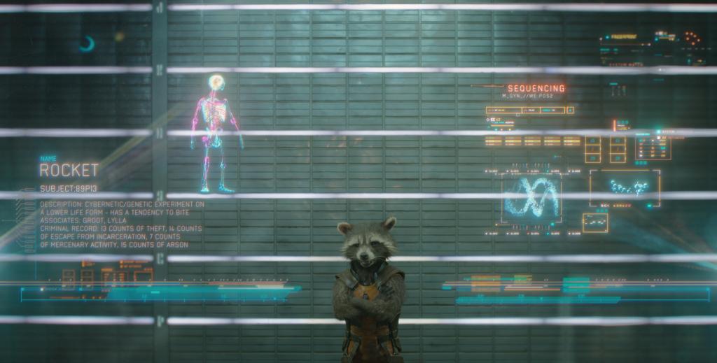 Rocket-Racoon-wallpaper