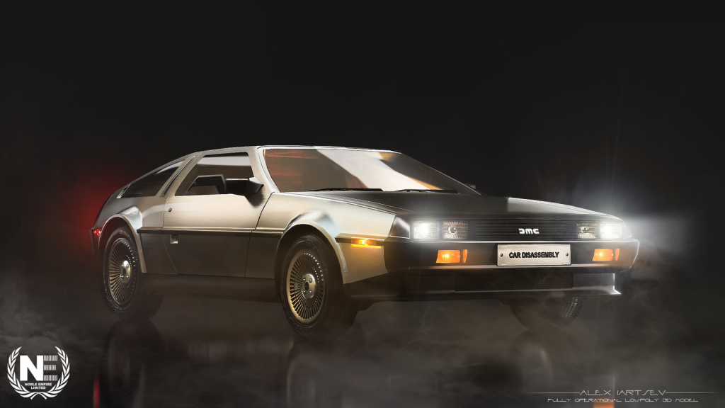 delorean_by_abiator-d5xo2xm