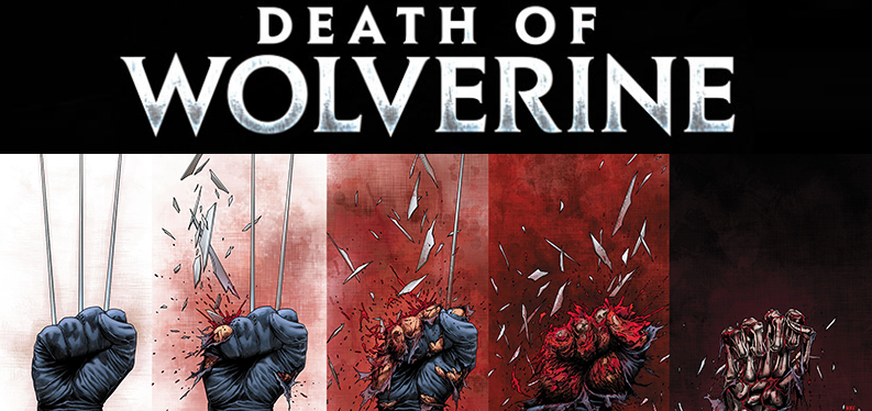 Death-of-wolverine-comic-#1-preview