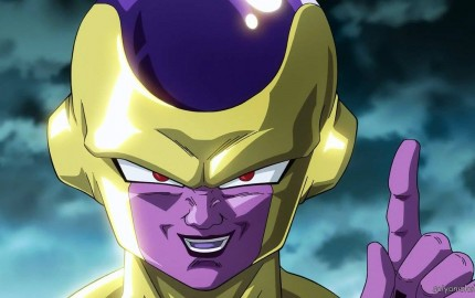 Gold-Frieza