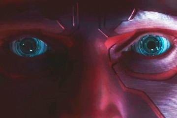 Vision-Eyes