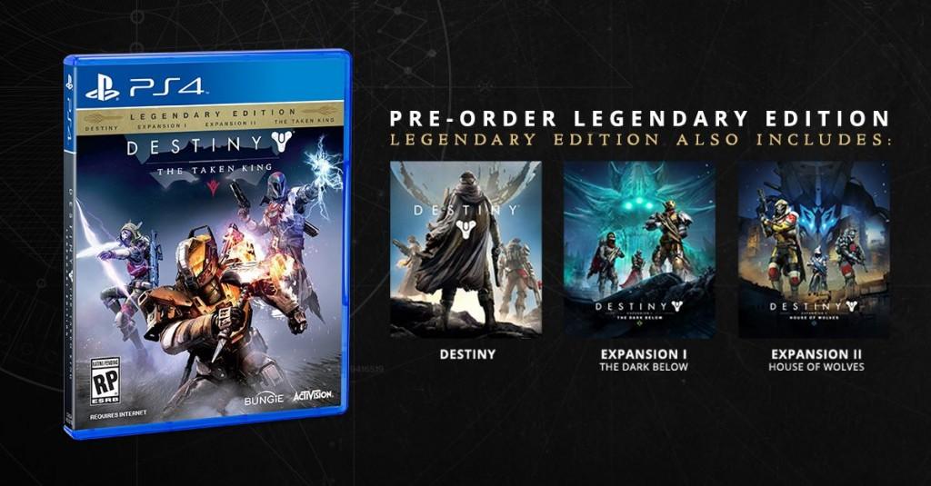 Destiny-Taken-King-Titan-pre-order-collector