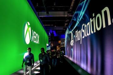 E3-Microsoft-sony-EA-games