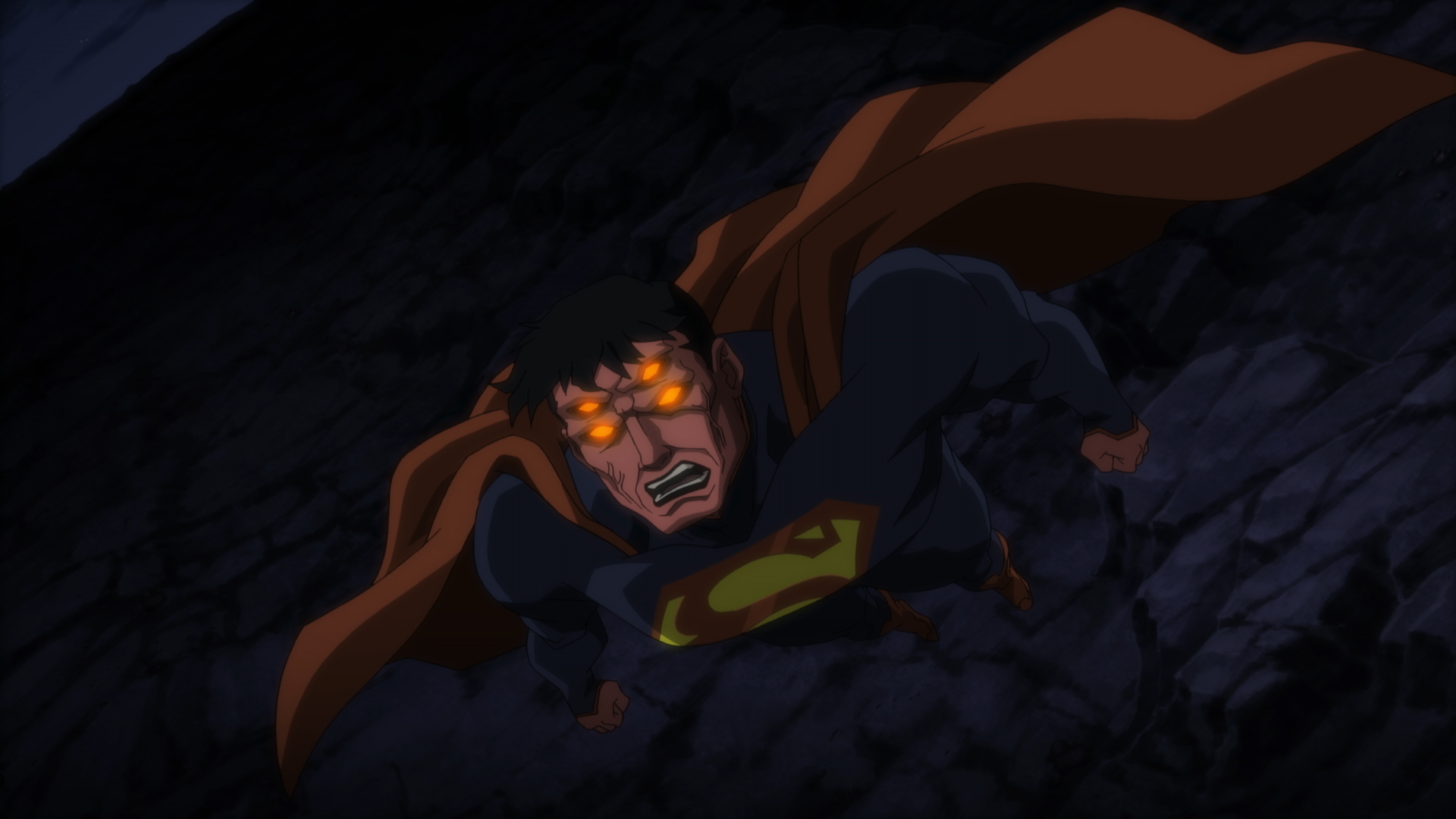 GeekPrime_JLvTT-Superman Possessed 2