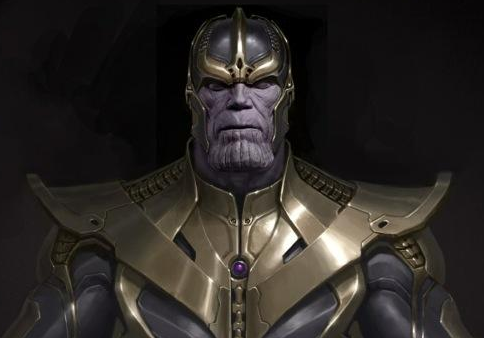 Thanos Rising: Who is Thanos?