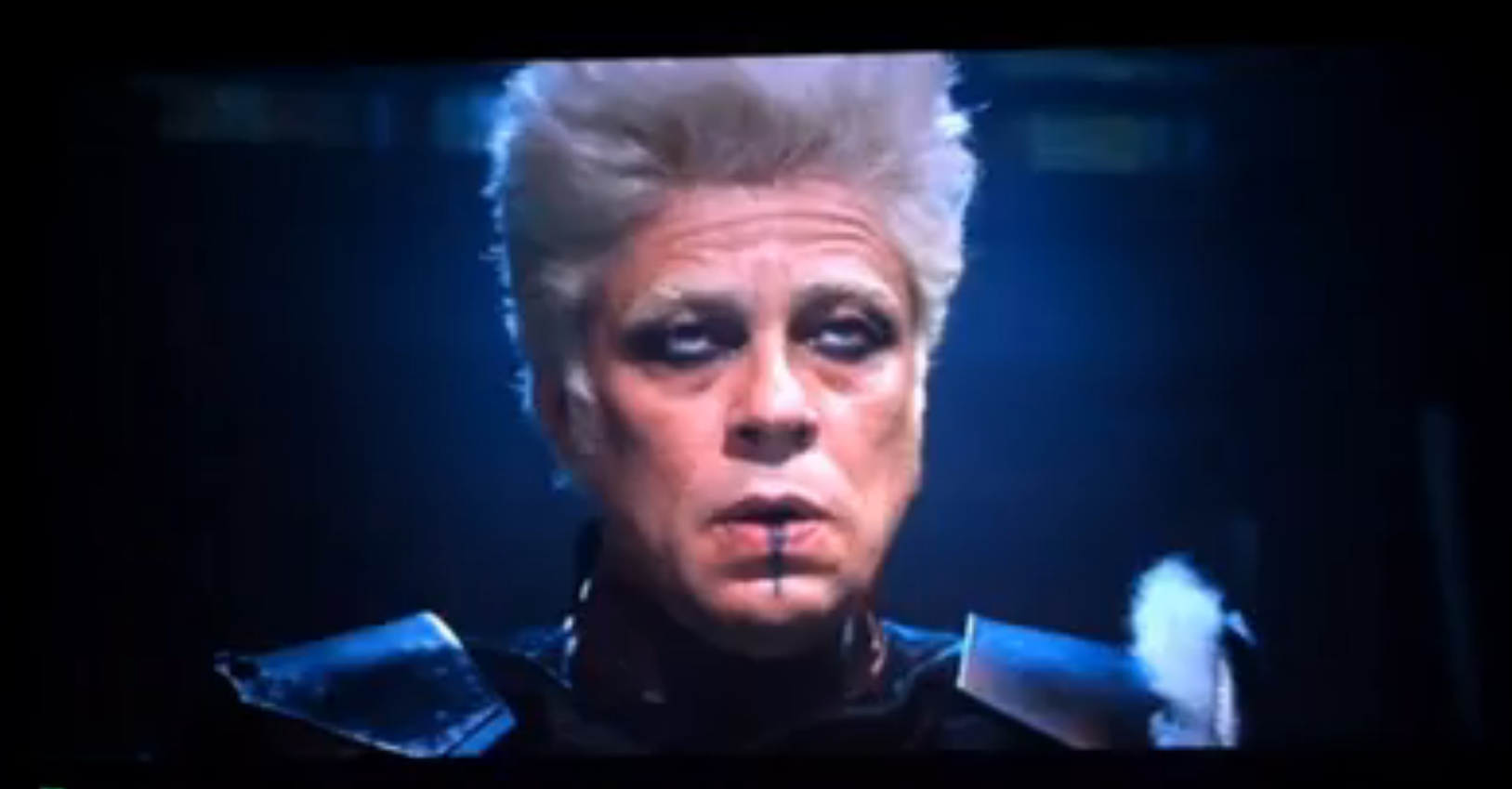 Benicio Del Toro As The Collector 1 Geek Prime
