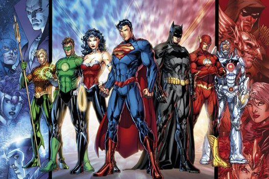 Batman-vs-superman-is-justice-league-movie