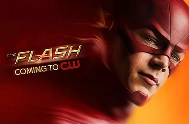 CW's The Flash TV Series Gets New Poster #TheFlash