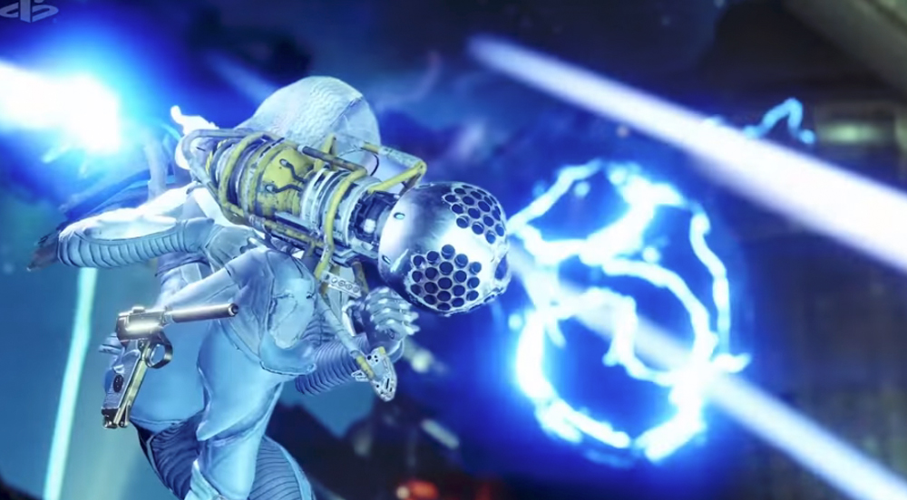 Destiny 2 Exotic Weapons Armor List Leviathan Raid New Features