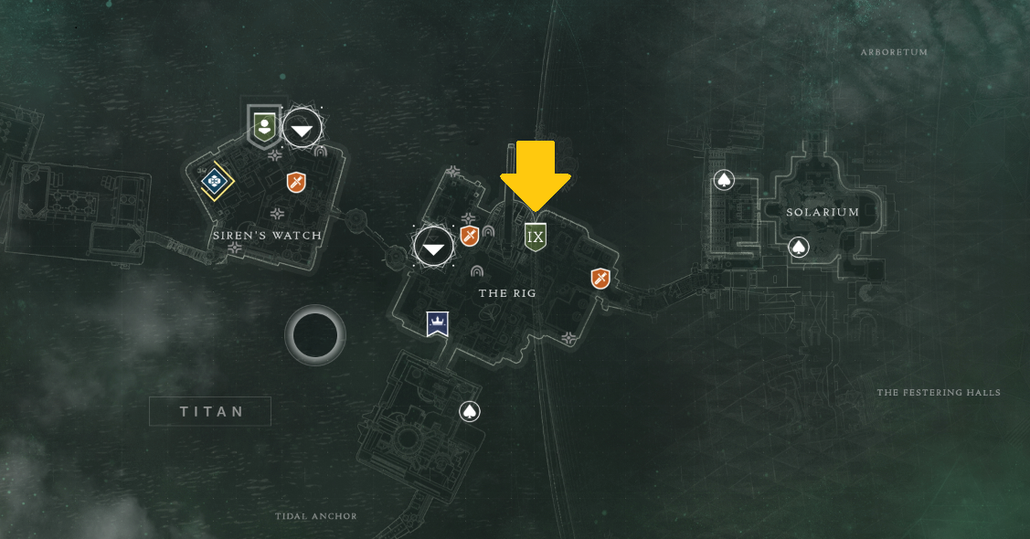 destiny 2 xur location sept 22 2017 destiny 2 where is xur 9222017 livestream screenshot 2017 09. Black Bedroom Furniture Sets. Home Design Ideas
