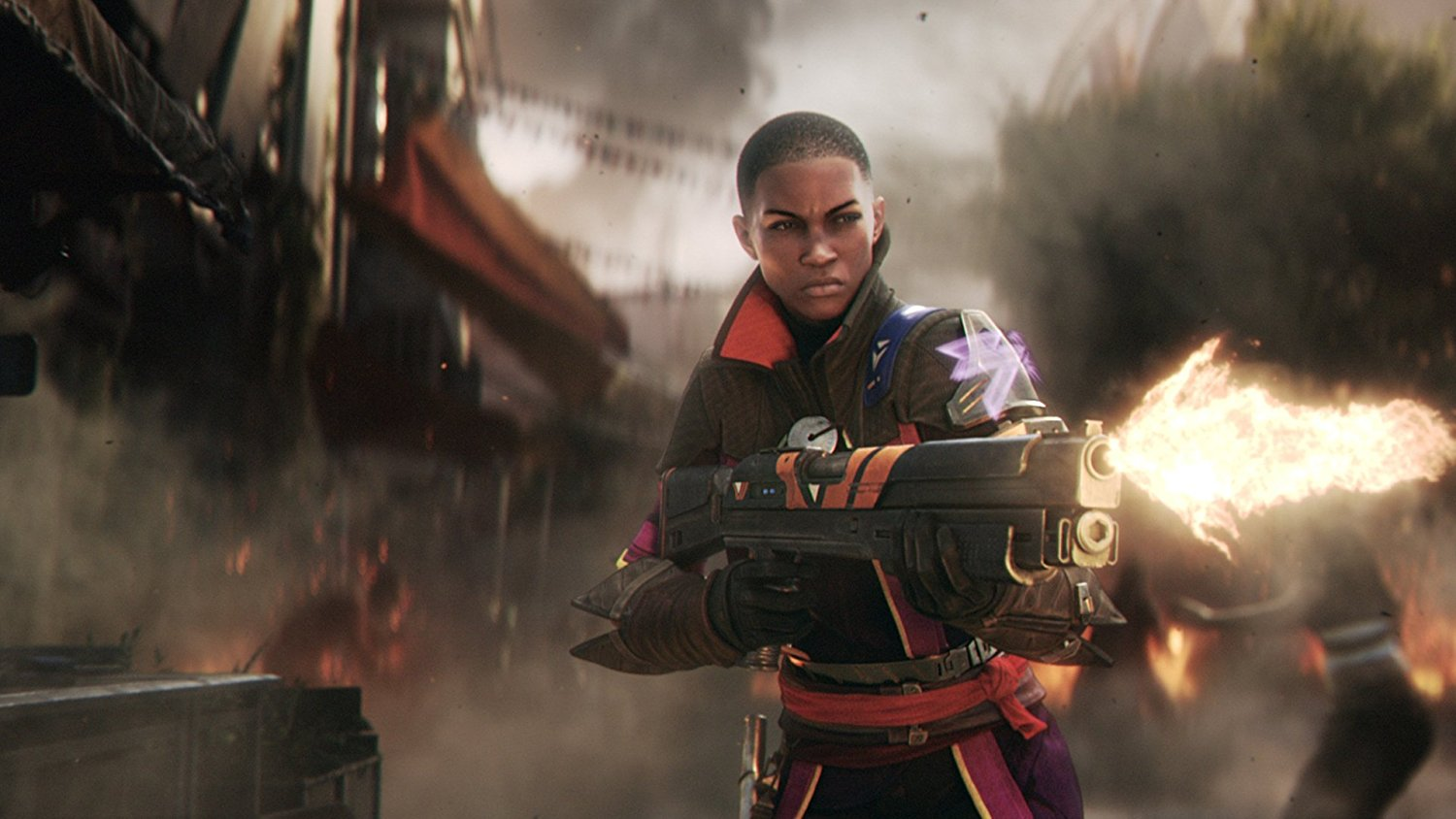 Destiny 2 – What is Ikora's challenge (Complete 5 Challenges)