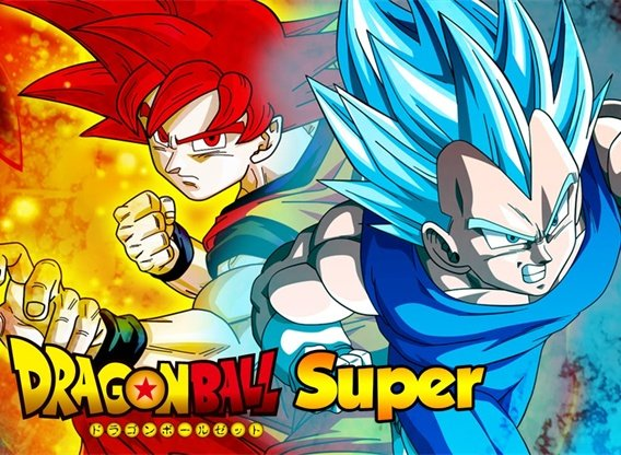 6 Reason why you should be watching Dragon Ball Super