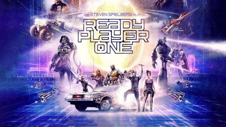 """""""Ready Player One"""" Post-Credits"""